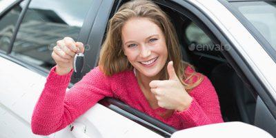 Wynajem samochodu z OC sprawcy. Kiedy się należy i na jak długo?