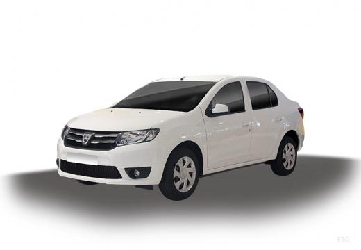 Dacia Logan II